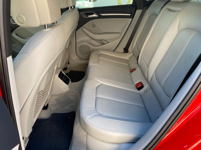 Audi A3 2016 price $21,995