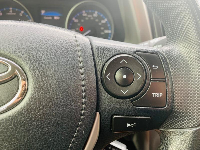 Toyota RAV4 2017 price $19,990