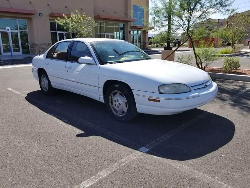 1999 chevrolet lumina ls 4dr sedan luxe autos dealership in las vegas luxe autos auto dealership in las vegas
