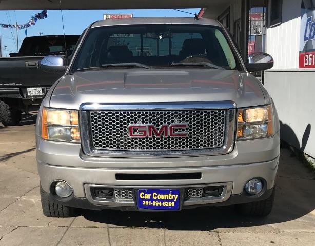 GMC Sierra 1500 2008 price $0