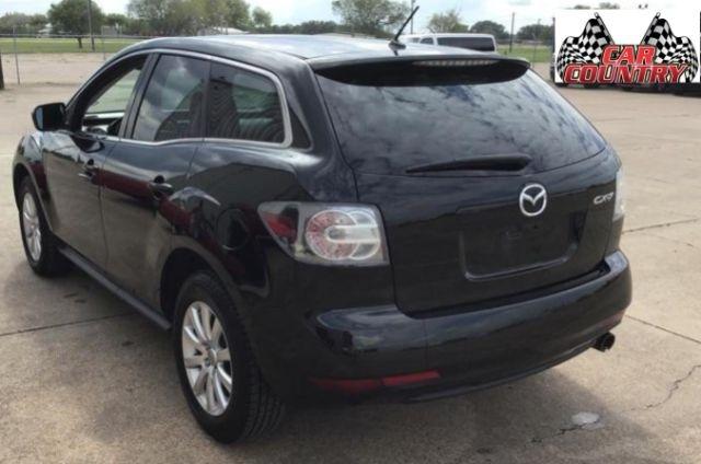 Mazda CX-7 2010 price $0