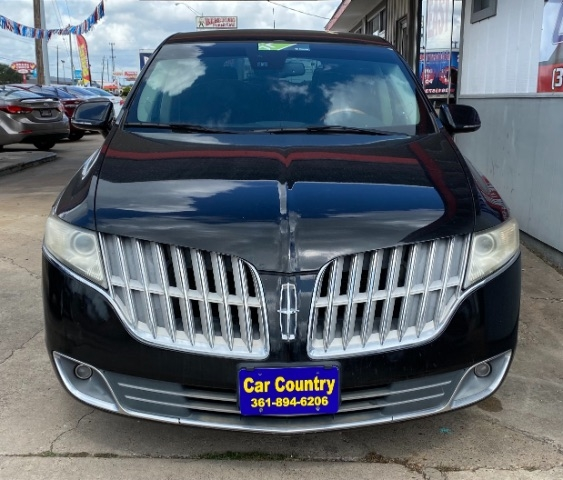 Lincoln MKT 2010 price $10,400