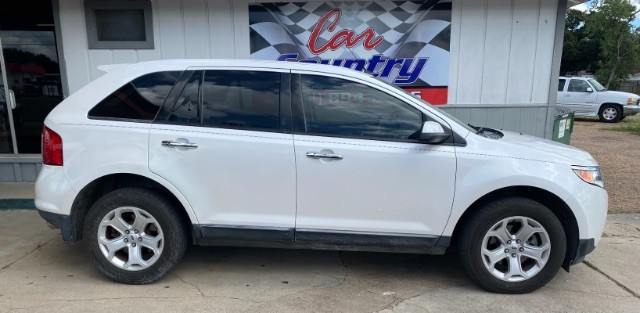 Ford Edge 2011 price $9,900