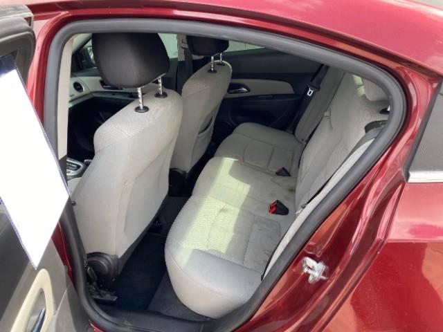 Chevrolet Cruze 2015 price $9,450