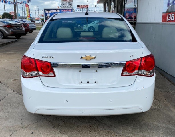 Chevrolet Cruze 2011 price $6,700