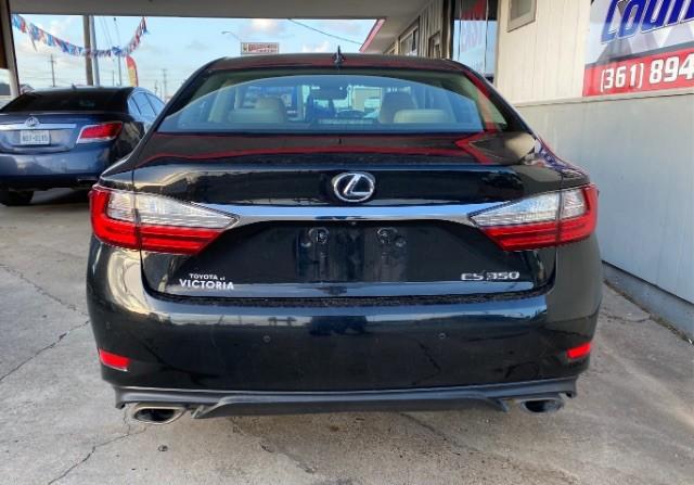 Lexus ES 350 2018 price $29,200