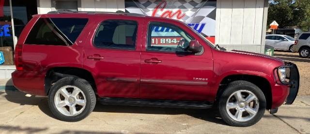 Chevrolet Tahoe 2007 price $11,900