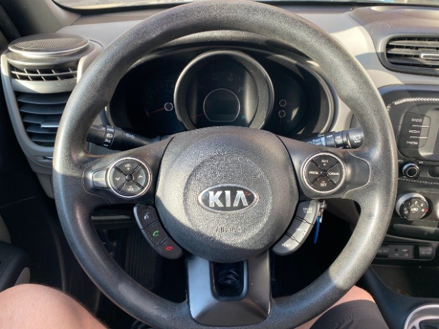 Kia Soul 2017 price Call for Pricing.