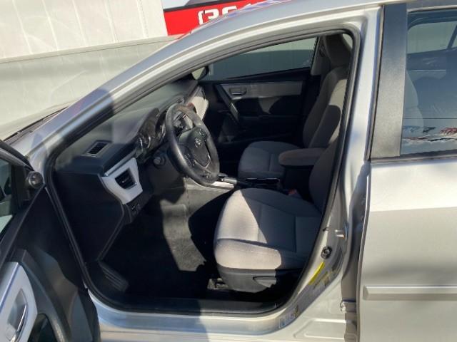 Toyota Corolla 2016 price $13,400