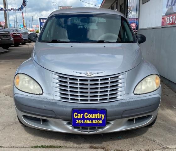 Chrysler PT Cruiser 2003 price $0