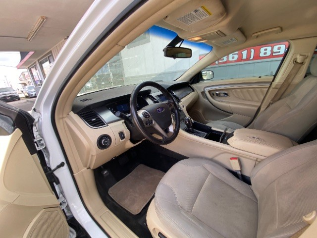 Ford Taurus 2016 price $13,900