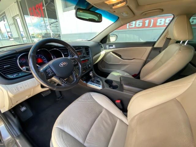 Kia Optima 2013 price $12,500