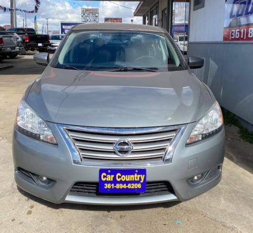 Nissan Sentra 2013 price $7,400