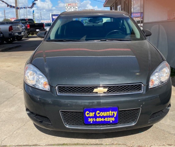 Chevrolet Impala Limited 2014 price $11,400