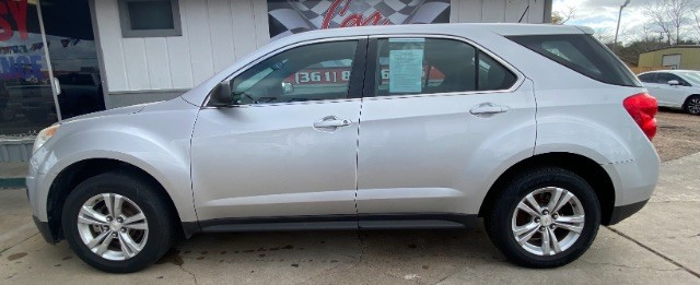 Chevrolet Equinox 2014 price $11,400