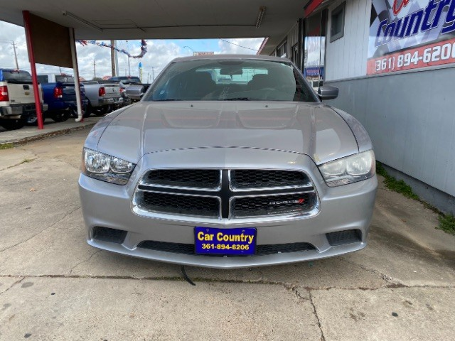 Dodge Charger 2014 price $12,175