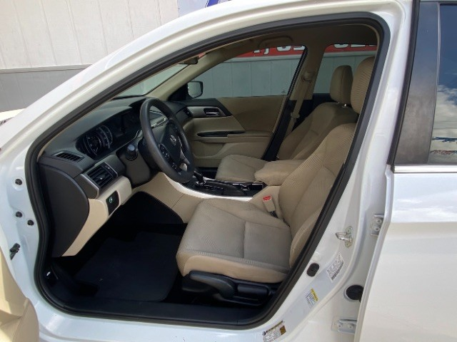 Honda Accord 2014 price $12,900