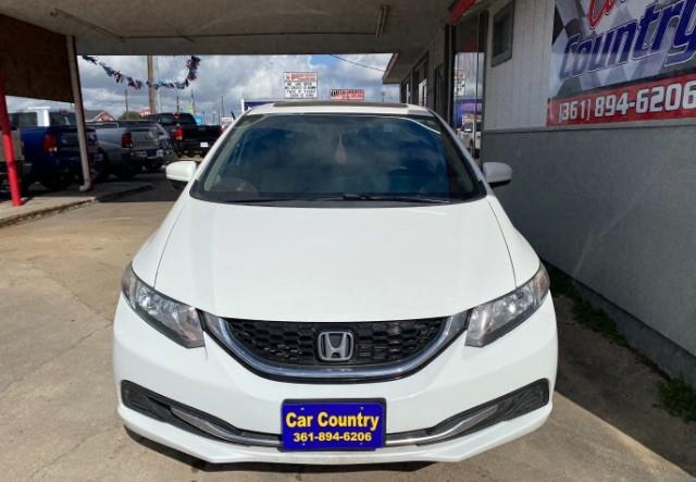 Honda Civic 2015 price $12,225