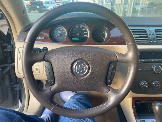 Buick Lucerne 2009 price $6,900