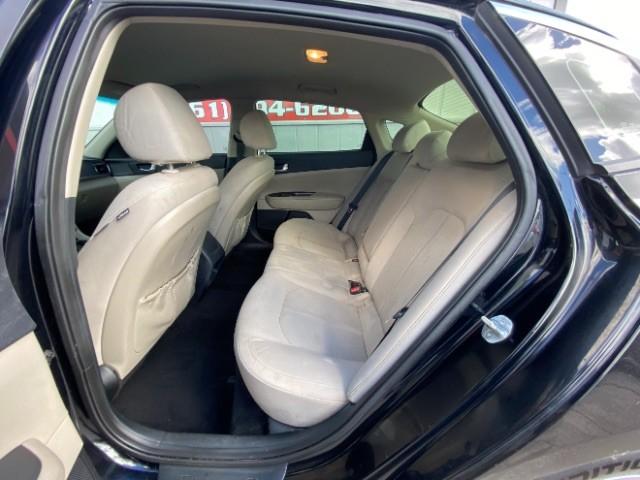 Kia Optima 2016 price $13,400