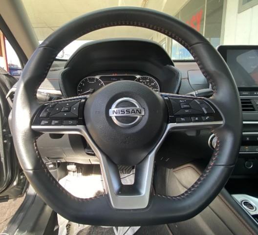 Nissan Altima 2020 price $21,500