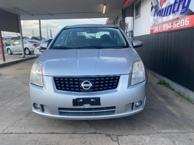 Nissan Sentra 2008 price $4,900