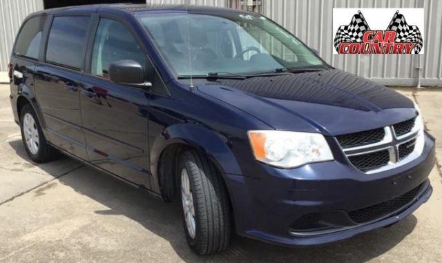 Dodge Grand Caravan 2014 price $11,400