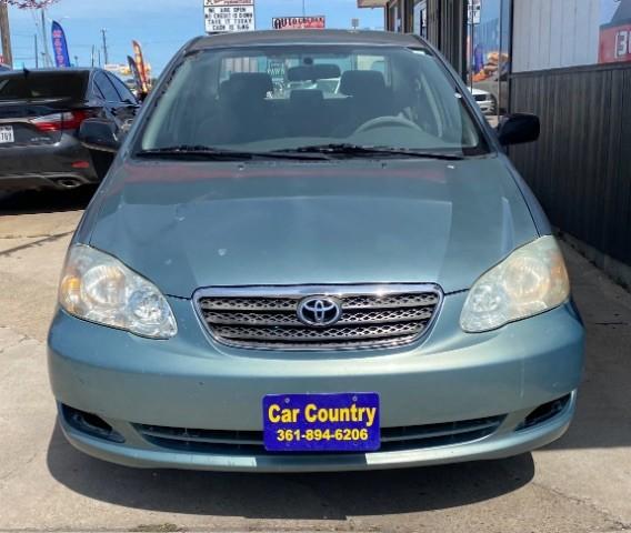 Toyota Corolla 2005 price $5,200