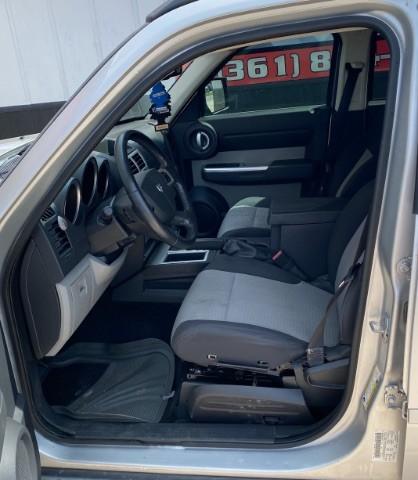 Dodge Nitro 2008 price $7,900