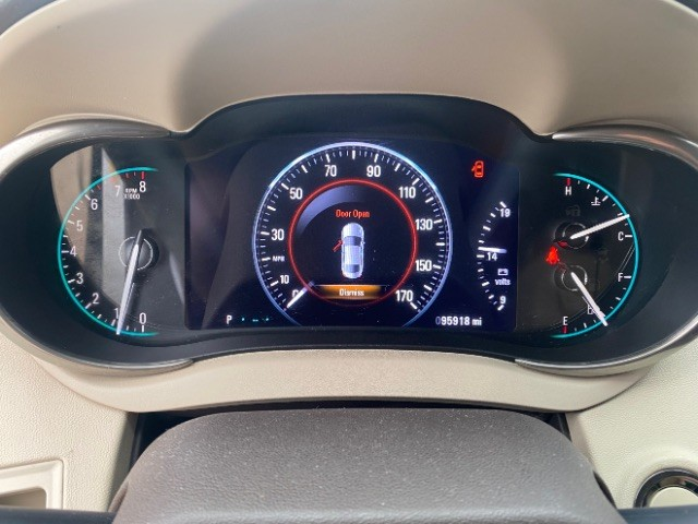 Buick LaCrosse 2014 price $14,900