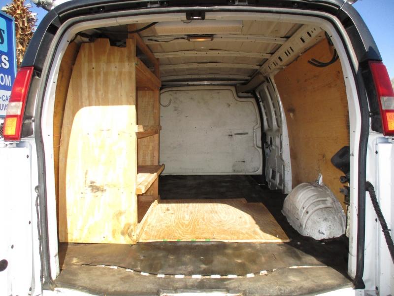 Chevrolet Express Cargo Van 2013 price $14,995