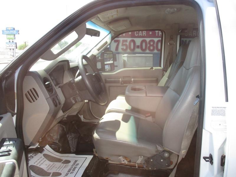 Ford Super Duty F-450 DRW 2008 price $17,995