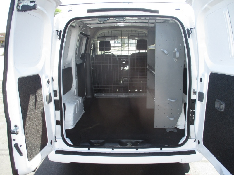 Nissan NV200 Compact Cargo 2017 price $17,995