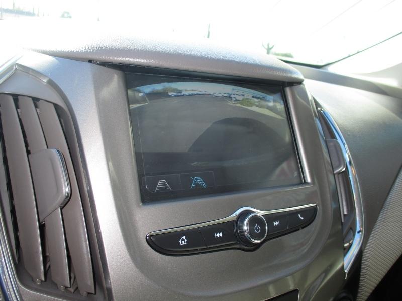 Chevrolet Cruze 2016 price $9,995