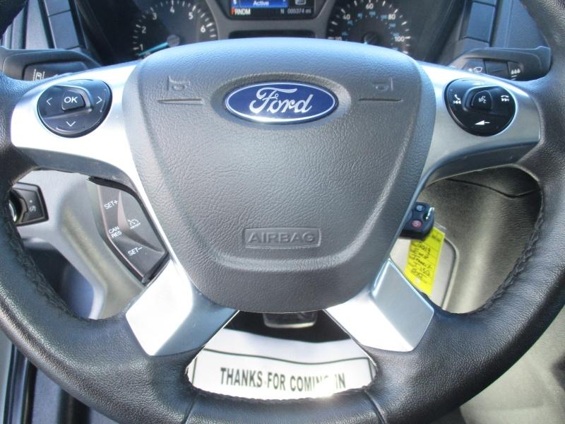Ford Transit Van 2019 price $23,995