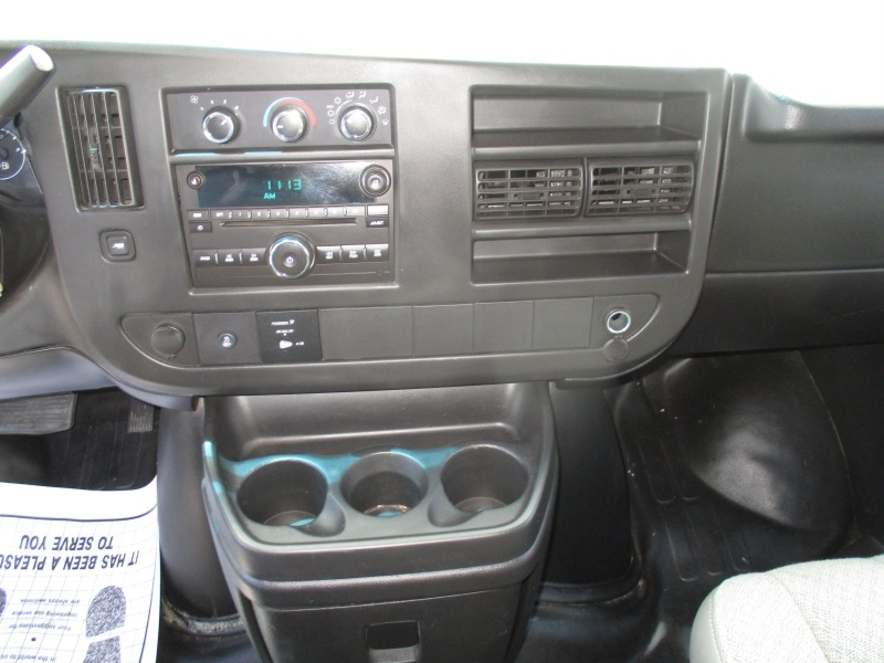 Chevrolet Express Cargo Van 2014 price $15,995