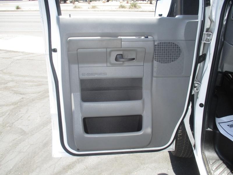 Ford Econoline Cargo Van 2010 price $13,995