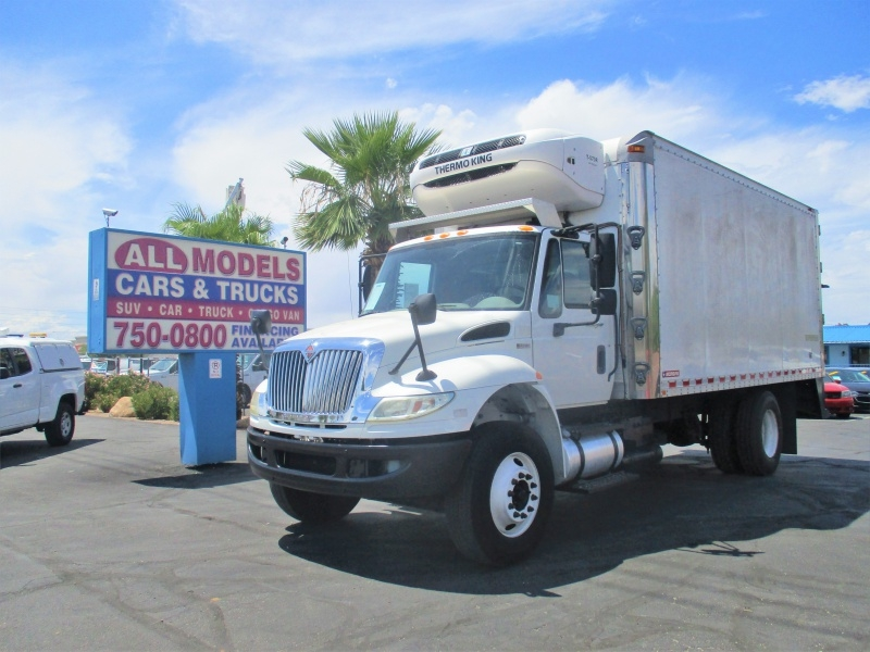 International DURASTAR 4300 2013 price $34,995