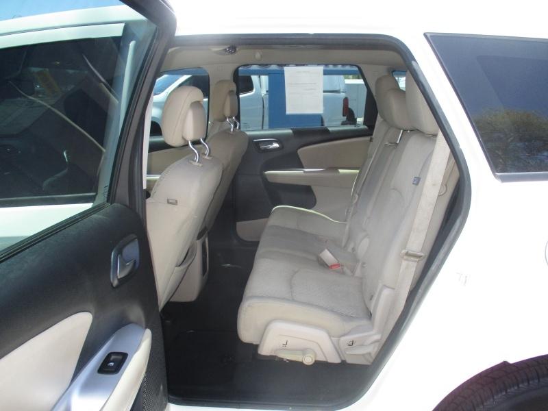 Dodge Journey 2014 price $7,495