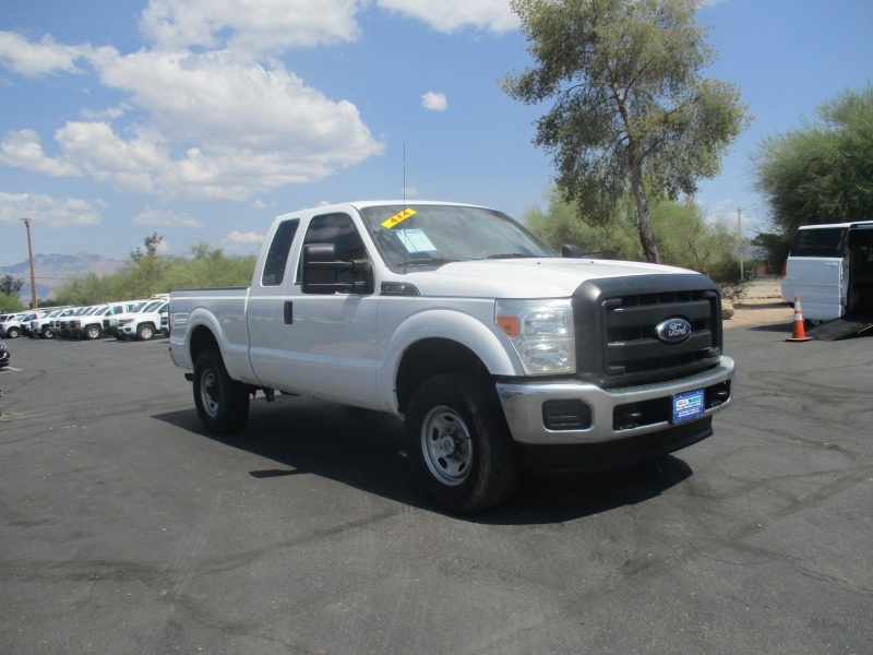 Ford Super Duty F-250 SRW 2016 price $20,995
