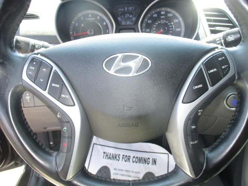 Hyundai Elantra 2016 price $6,995
