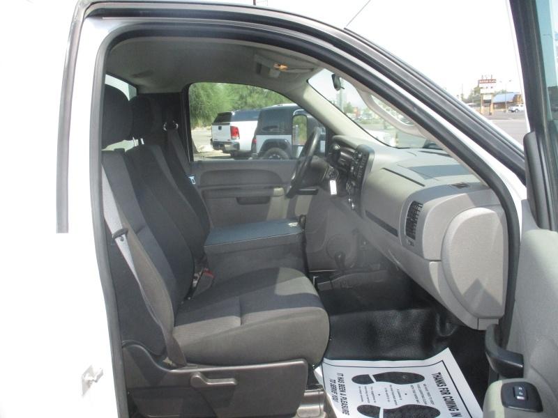 Chevrolet Silverado 2500HD 2012 price $11,995
