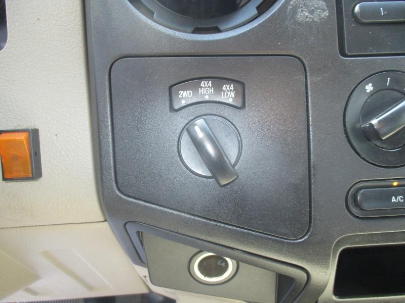 Ford Super Duty F-250 SRW 2008 price $11,995