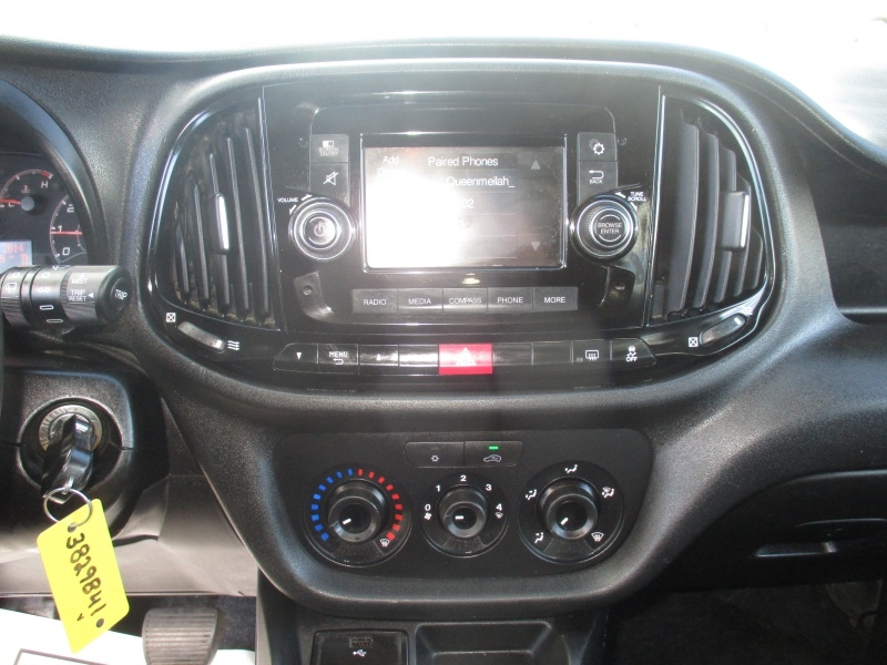 RAM ProMaster City Wagon 2016 price $14,995