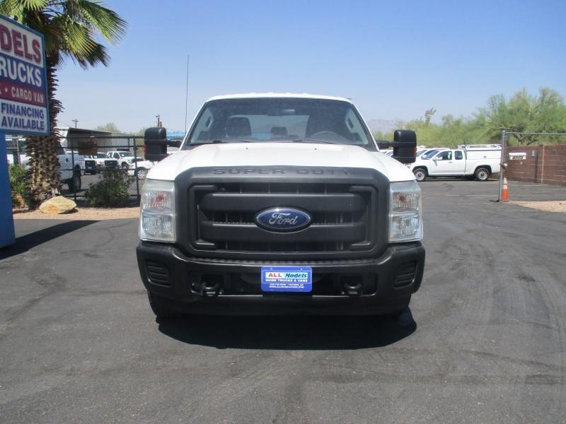 Ford Super Duty F-250 SRW 2012 price $10,995