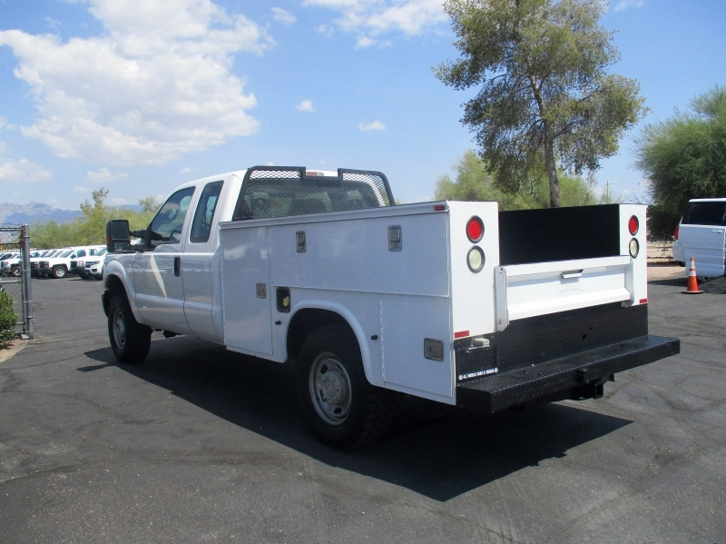Ford Super Duty F-250 SRW 2013 price $23,995