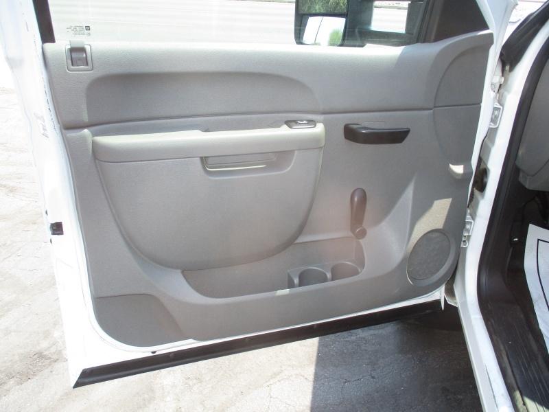 Chevrolet Silverado 2500HD 2011 price $11,995