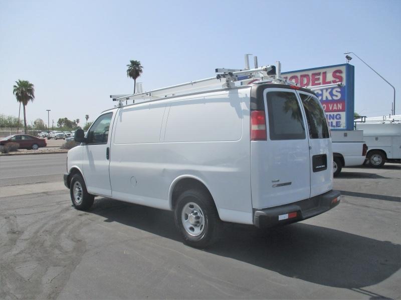 Chevrolet Express Cargo Van 2010 price $7,995