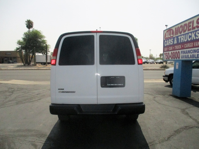 Chevrolet Express Cargo Van 2010 price $12,995