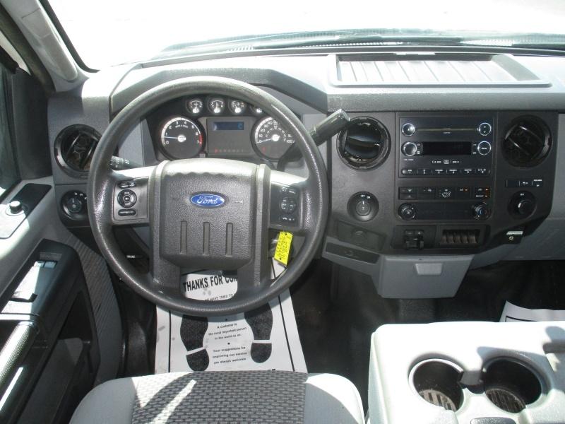 Ford Super Duty F-250 SRW 2015 price $15,995